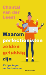 - Chantal van der Leest