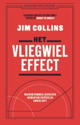 - Jim Collins