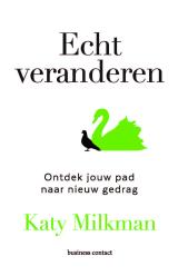 - Katy Milkman