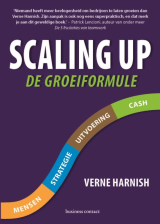 Scaling up -